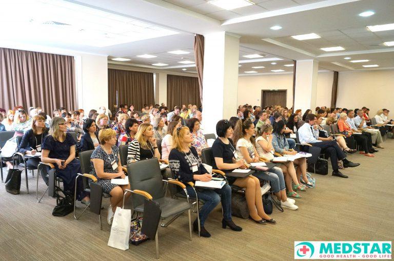 «Медстар Солюшенс» на  семінарі-практикумі для головних лікарів та їх заступників