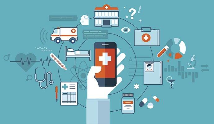 Майбутнє-сьогодні: сучасні можливості телемедицини
