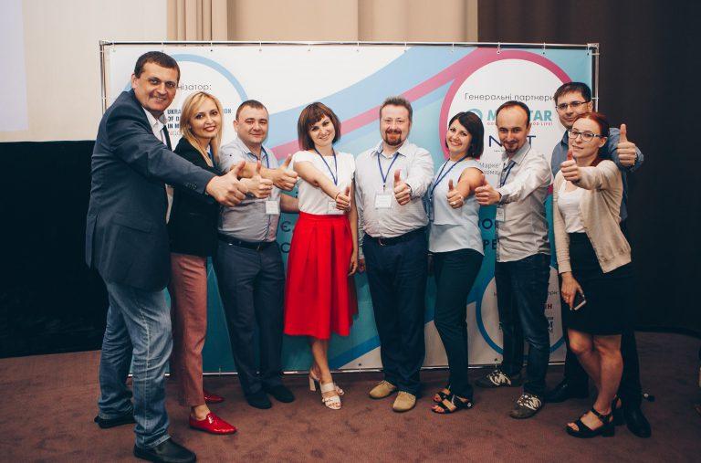 Перший крок до створення єдиного інформаційного простору в Україні зроблено — підбиття підсумків семінару-практикуму для головних лікарів та управлінців