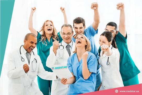 """Робота у системі """"РІМС """"Медстар"""" – як навчають медичних працівників?"""